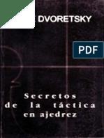 Dvoretsky - Secretos de la Táctica ed 2003.pdf