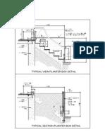 Commercial Block-paver 19042013-Planter Box
