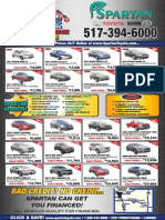Spartan Toyota Used Cars- LV-0000227141