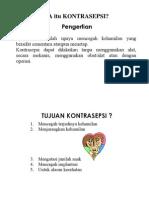 Flip Chart KB