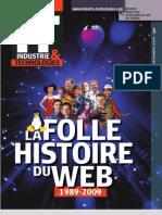 LE WEB A 20 ANS