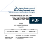 Coverpage Folio Sdp-2