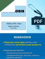 01 Diagnosis