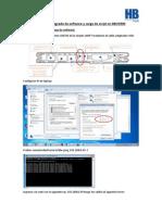Guia para Upgrade de software y carga de script en BBU3900  v1.pdf