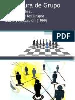 Estructura de Grupo