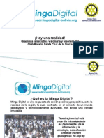 Minga Digital