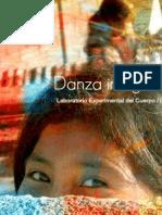 Danza Imaginativa con Raíz 2014