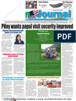 Asian Journal January 9, 2015 Edition