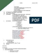 2015-01-10 general meeting agenda
