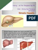 Sirosis Hepatis Jadi Prin