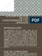 PROCESO DEL CONOCIMIENTO CIENTIFICO