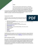 20. Polychlorinated Biphenyl, IRIS, 2013