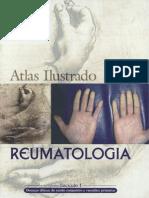 ATLAS DE REUMATOLOGIA Volumen 1