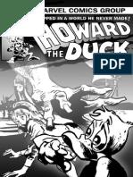 Howard the Duck 2 Entropy