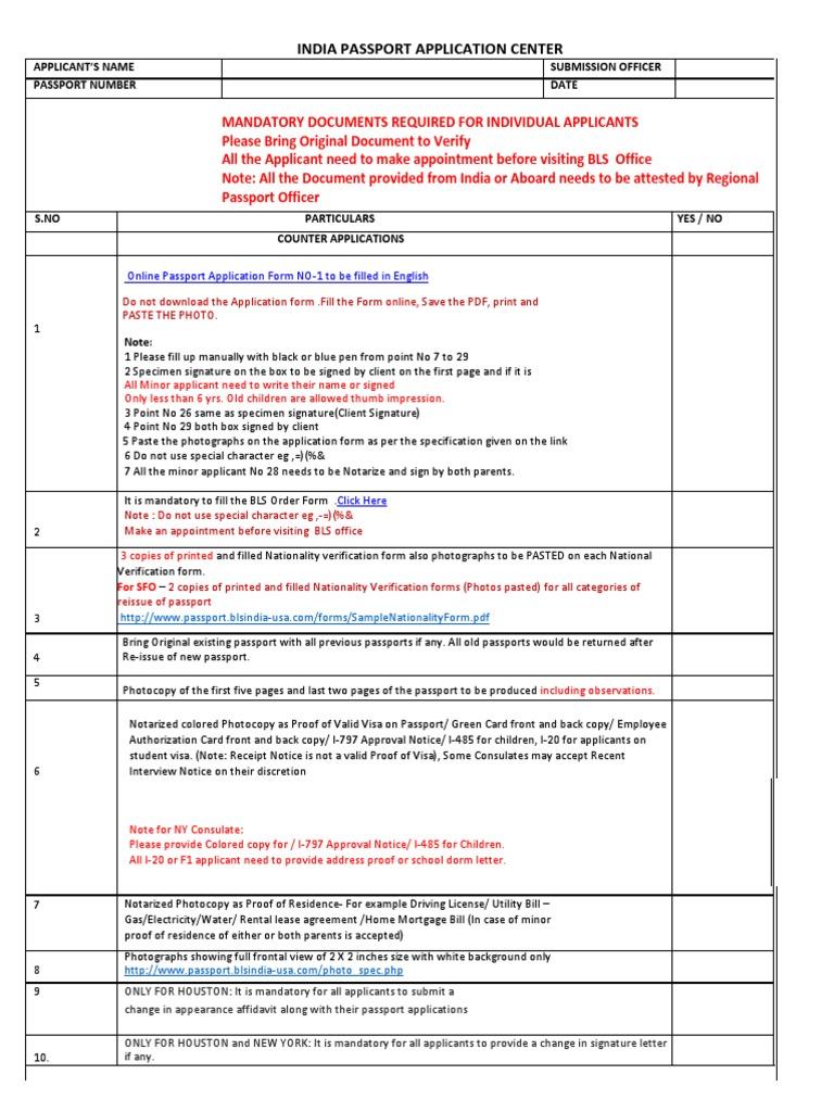 Pp checklist notary public passport falaconquin