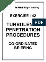 Turbulence Penetration