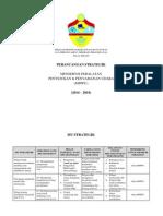 Perancangan Strategik MPPPU (2014-2018)