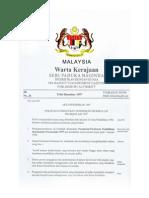 Akta Pendidikan 1996 (Prasekolah)
