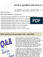 Top 10 asset interview questions and answers.pptx
