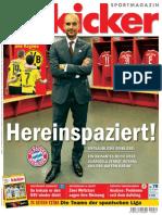 Kicker 78/2014