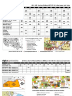 2010 DIGITAL PETRODATA BLM, STATE, MMS OIL AND GAS LEASE SALE AUCTION CALENDAR