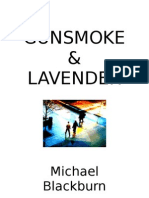 Gunsmoke and Lavender