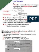 CH3 Worm Gear Design-2