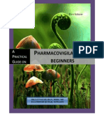 A Practical Guide on Pharmacovigialnce for Beginners