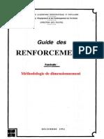 Guide Des Renforcements CTTP
