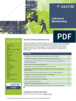 1391779693 Iaccm Factsheet Individual Membership v20 2014
