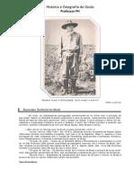 147789065 Historia e Geografia de Goias Professor PH 96p