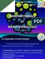 Curs 1 - Nanomateriale