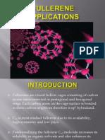Fullerenes - Applications
