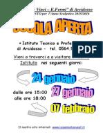 A4 ScuolaAperta SEDE