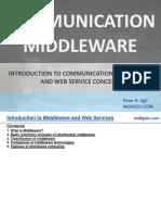 Communication Middleware
