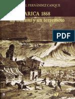 Arica 1868 Un Tsunami y Un Terremoto