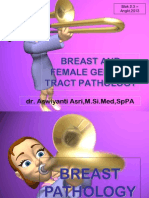 2.3.5.6 Breast and Female Genital Tract Pathology