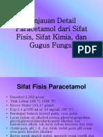 Slide Paracetamol