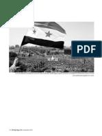Siria. Demonización e Izquierda