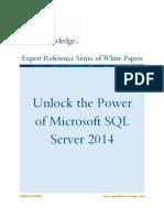 WP MS Microsoft SQL 2014