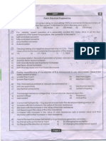 Pspcl Paper AE2013