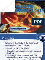 Basic Embryology
