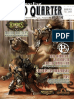 No Quarter Forces Of Distinction Pdf