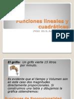 funcioneslinealesycuadrticas-120424175045-phpapp01