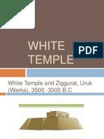 White Temple.pptx