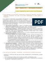 ForTutor_Integrazione Degli Strumenti Web 2.0 in Ambito Didattico_Facebook