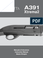 X-trema 2 Product Manual