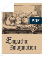 Empathic Imagination Formal and Experiential Projection (Pallasmaa)