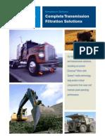 Donaldson filters.pdf