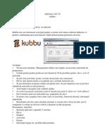 Aplicatie Web 2